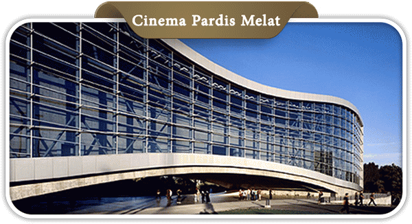 cinema pardis melat